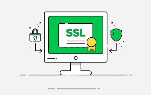 نصب مجوز ssl روی سرور فروشگاه نئونکالا
